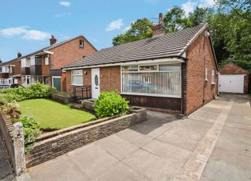 Thumbnail 2 bed detached bungalow for sale in 9 Woodstock Avenue, Newton-Le-Willows