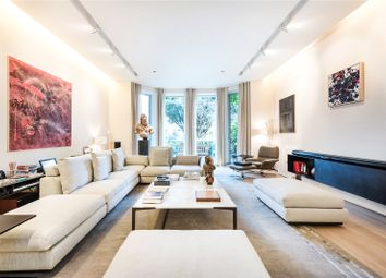 Thumbnail 5 bed property to rent in Airlie Gardens, Kensington