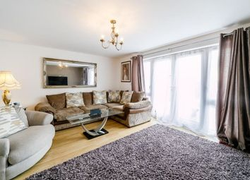 Thumbnail 4 bed terraced house for sale in Meridian Close, Ramsgate