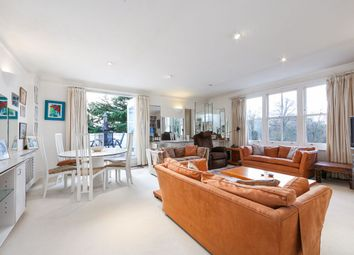 Thumbnail Flat for sale in Kingston Hill Place, Kingston Upon Thames