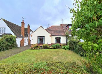 Thumbnail 2 bed semi-detached bungalow for sale in Orchard Avenue, Rayleigh, Essex