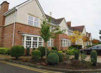 Thumbnail Flat for sale in Brampton Valley Lane, Chapel Brampton, Northampton