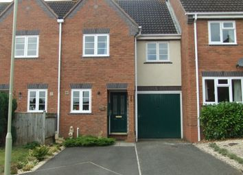 Thumbnail 3 bed terraced house to rent in Flensburg Close, Andover