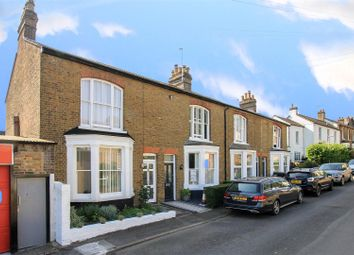 Thumbnail 3 bed terraced house for sale in Elm Grove, Berkhamsted