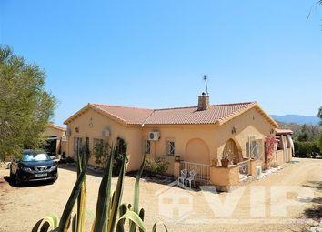 Thumbnail 5 bed villa for sale in Valle De Este, Vera, Almería, Andalusia, Spain