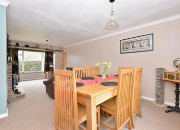 Thumbnail 3 bed semi-detached house for sale in Butts Meadow, Wisborough Green, West Sussex