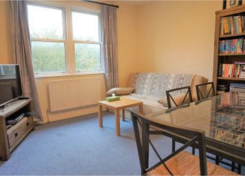 Thumbnail 1 bed flat to rent in 154 West Hill, Putney