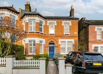 6 bed semi-detached house for sale in Lanercost Road, London SW2