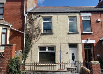 Thumbnail 3 bedroom terraced house for sale in Charlotte Place, Barry