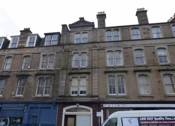 Thumbnail 4 bed flat to rent in Perth Road, Dundee