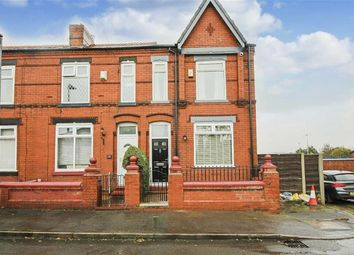 Thumbnail 3 bed end terrace house for sale in Broadbent Street, Swinton, Manchester