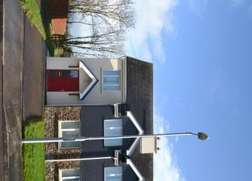 Thumbnail 4 bed semi-detached house for sale in 19 Radharc Na Coille, Rathcoole, Mallow, Cork