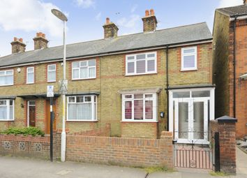 Thumbnail 3 bed terraced house for sale in Athelstan Road, Faversham