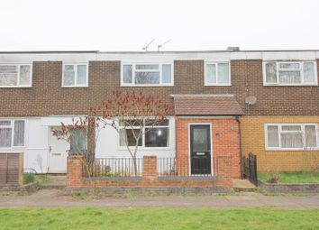 Thumbnail 3 bed terraced house for sale in Houseman Road, Farnborough