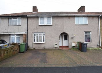 3 bed terraced house for sale in St. Georges Road, Dagenham RM9