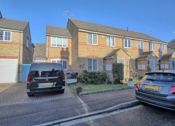 Thumbnail 5 bed semi-detached house for sale in Tamworth Road, Hertford