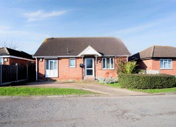 2 bed detached house for sale in Buttermere Close, Gillingham, Kent ME7
