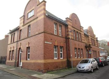 Thumbnail 1 bed flat to rent in Dundas Street, Spennymoor