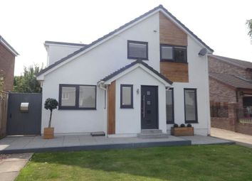 Thumbnail 3 bed detached house to rent in Ingswell Drive, Notton, Wakefield