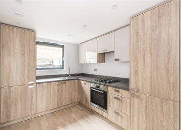 Thumbnail 1 bed flat for sale in Simrose Cort, Wandsworth High Street, London