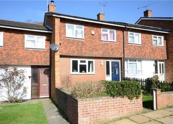 Thumbnail 3 bed terraced house for sale in Grove Hill, Emmer Green, Reading