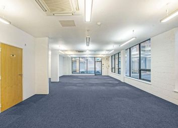Thumbnail Office for sale in Calvin Street, London