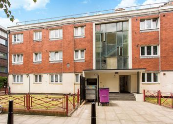 Thumbnail 5 bed flat for sale in Cannon Street Road, London