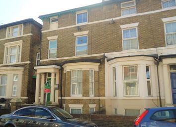 Thumbnail 1 bed flat for sale in Flat 1, 10 Alexandra Road, Bedford, Bedfordshire