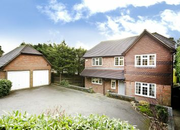 Thumbnail 4 bed detached house to rent in Cherry Acre, Chalfont St. Peter, Gerrards Cross