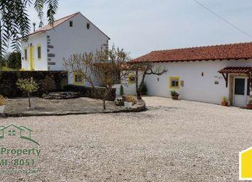 Thumbnail 6 bed property for sale in Ferreira Do Zezere, Santarem, Portugal