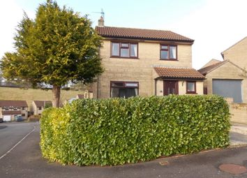 Thumbnail 4 bed property to rent in Townsend Park, Bruton, Somerset