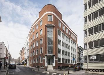 Office to let in 14A St Cross Street, Farringdon EC1N