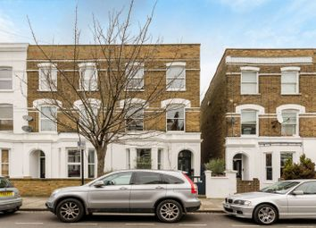 Thumbnail 4 bed flat to rent in Essex Road, Acton