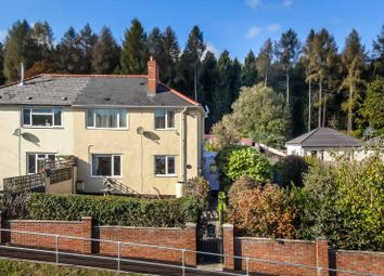 Thumbnail 3 bed semi-detached house for sale in Parkend Road, Bream, Nr Lydney, Gloucestershire