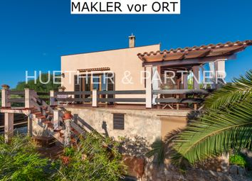Thumbnail 3 bed chalet for sale in 07690, Cala Llombards, Spain