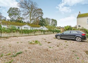 Thumbnail Land for sale in Plot Of Land @ Millfield Bungalow, Chyandour, Penzance, Cornwall