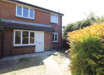 Thumbnail 1 bed property to rent in Ambleside Way, Egham