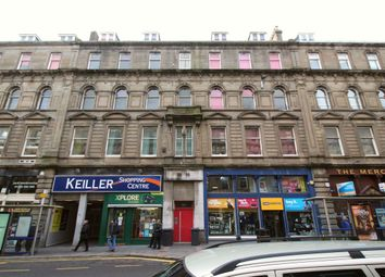 Thumbnail 6 bed flat for sale in Commercial Street, Dundee