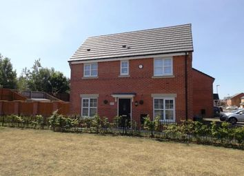 Thumbnail 3 bed semi-detached house for sale in Waterhouses Street, Audenshaw, Manchester, Greater Manchester