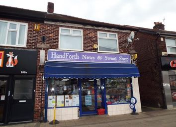Thumbnail 1 bed flat for sale in Wilmslow Road, Handforth, Wilmslow, Cheshire