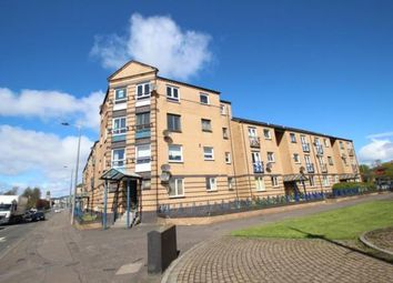 Thumbnail 2 bed flat for sale in Glasgow Road, Clydebank, West Dunbartonshire