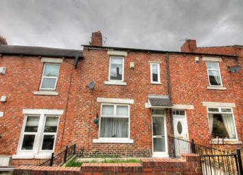 Thumbnail 3 bed terraced house for sale in Ingoe Street, Lemington, Newcastle Upon Tyne