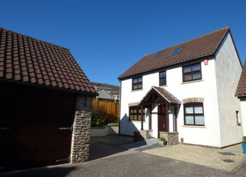 Thumbnail 5 bed detached house to rent in The Causeway, Coalpit Heath, Bristol