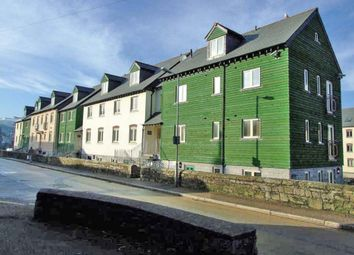 Thumbnail 3 bedroom flat to rent in Eastwood Road, Penryn