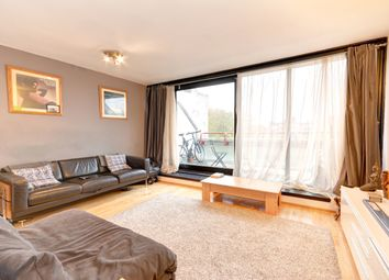 Thumbnail 1 bedroom flat for sale in Rowley Way, London