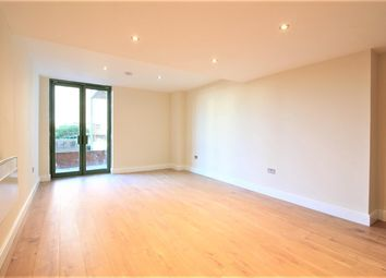 Thumbnail 1 bed flat for sale in Bellvue Court, Staines Road, Hounslow