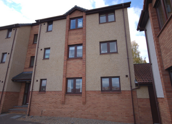 Thumbnail 2 bed flat to rent in Alltan Court, Culloden, Inverness IV2,