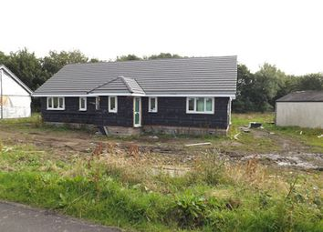 Thumbnail 4 bed detached bungalow for sale in Ferry Road Tayinloan, Tarbert