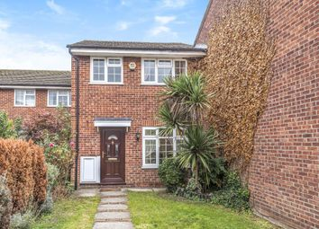 Thumbnail 3 bed terraced house for sale in Highland Park, Feltham