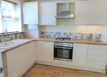 Thumbnail 2 bed terraced house to rent in Station Road, Leiston